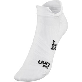 UYN Cycling Ghost Socks Herre white/black